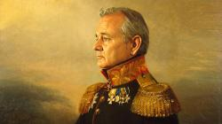 Bill Murray-Themed Art Show Coming To San Francisco
