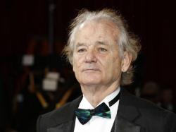 Bill Murray crashed some guy's bachelor party and gave a speech