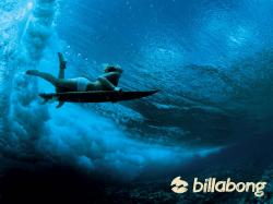 billabong logo wallpaper