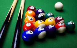 HD Wallpaper | Background ID:437610. 2560x1600 Game Billiard