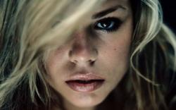 Billie Piper Singer Actress Girl Blonde