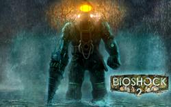 Bioshock wallpapers for desktop