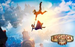 Bioshock infinite hd