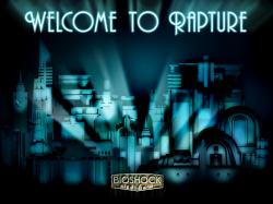 HD Wallpaper | Background ID:6284. 1600x1200 Video Game Bioshock