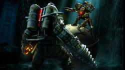 Bioshock Wallpaper HD 2736
