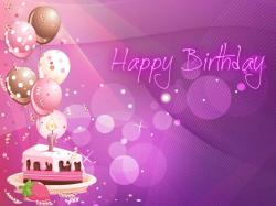 Birthday Wallpaper Hd Background Wallpaper 47 HD Wallpapers