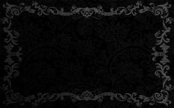 ... black background 8 ...