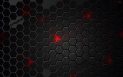 HD Wallpaper | Background ID:210280. 2560x1600 Pattern Black