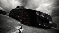 Black Car Wallpaper High Resolution 39 Thumb