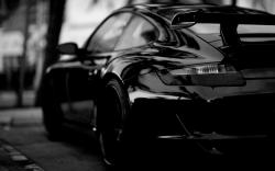 Black Car Wallpaper High Resolution 11 Thumb