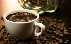 Black Coffee Helps You in Weight Loss