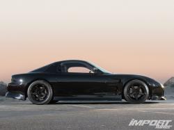 Mazda RX-7 : mazda-rx7-black.jpg