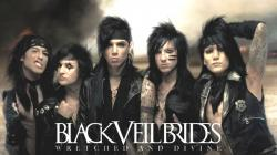 Black Veil Brides - Devil's Choir