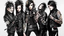 ... Black Veil Brides Wallpaper ...