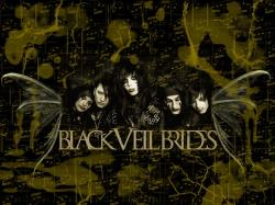 Black Veil Brides ...