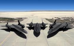 35 Lockheed SR-71 Blackbird HD Wallpapers | Backgrounds - Wallpaper Abyss