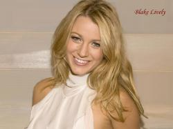 Blake - blake-lively Wallpaper