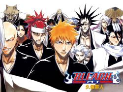 Ichigo Kurosaki is a teenager who can see ghosts, a talent which lets him meet supernatural trespasser Rukia Kuchiki. Rukia is one of the Soul Reapers, ...