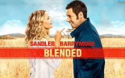 Adam Sandler and Drew Barrymore star in this hilarious family comedy.