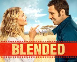 Blended – Movie Review of The New Comedy #BlendedMovie Should You Go & See It?