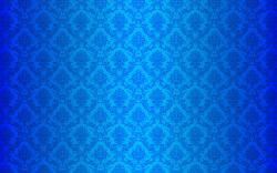 Blue Pattern Desktop