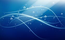 Blue Bubbles Background Blue bubble download
