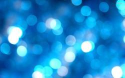 ... Blue Bubbles wallpaper 1920x1200 ...