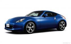 Blue Car Pictures