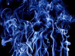 blue smoke 162944