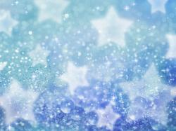 Wallpapers for Gt Light Blue Stars Background 1600x1200px