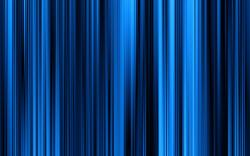 Wallpapers room com Blue Stripes by SxyfrG 1680x1050 1680x1050