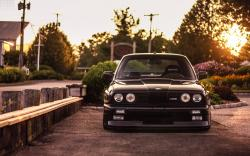 BMW 3 Series M3 E30 Car