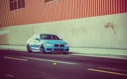 BMW 328i Street Car Tuning