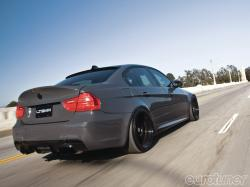 Darren Yoo Gave His 427whp BMW 335i A Full M3 Makeover
