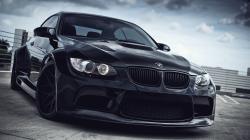 BMW M3- Photo#01