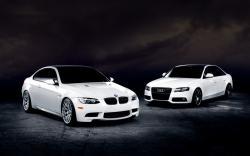 BMW Audi