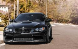 BMW M3 E92 Tuning Car HD Wallpaper