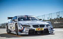 BMW M3 DTM Car