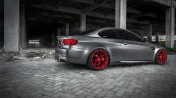 BMW M3 Tuning Wheels BBS
