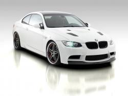 BMW ///M BMW M3 Wallpaper