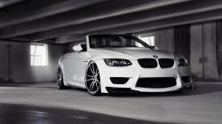BMW m3 Convertible Wallpaper 21946