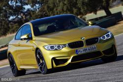 2015 BMW M4 Coupe 2000 x 1333