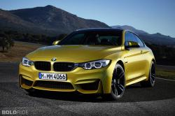 2015 BMW M4 Coupe 1920 x 1080