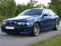 ... Photo of BMW M5 (E39)