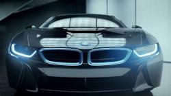 The all-new BMW i8. Official Launch Video. - Duration: 2 minutes, 26 seconds.