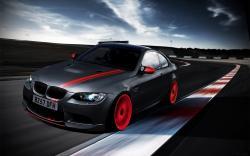 Cool BMW Wallpaper