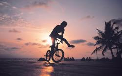 Freestyle-BMX-Silhouette-1920x1200-WallpapersHunt.com-.jpg (JPEG Image, 1920 × 1200 pixels) - Scaled (87%) | Freestyling | Pinterest