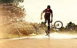 BMX Wallpaper