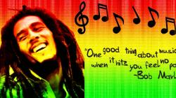 ... Bob Marley Wallpaper ...