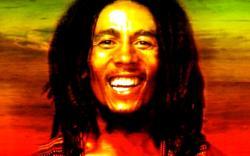 Bob Marley Wallpaper HD Background #36791